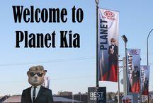 Planet Kia Videos