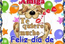 un feliz día con Dios!!!