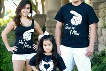 Photoshoot: Family