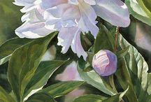 ART  - Sharon Freeman / by Peggy Bousman