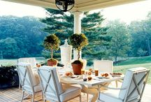 Outdoor enjoyment!! / by Reba Tyrrell