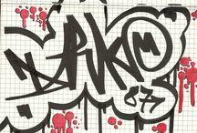 From the Blackbook / #tag #graffitti #blackbook #urbanculture #streetart #passion #art #style #szekelydaniel #beltonaru #alwayscreative87 #darko #homeless #illustration #art #design #bombing #black&white http://szekelydaniel.blogspot.ro/ https://www.facebook.com/AlwaysCreative87/