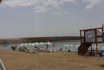 Mar Morto - Israel / Mar Morto