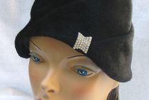 Vintage hat: Christine Original / by Mary Robak