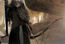 Der Herr der Ringe/Hobbit