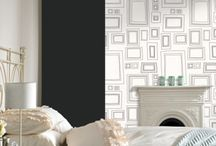 Bedroom Makeover  / by Hello B :)