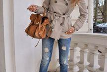 Fashion / by Britney Voight