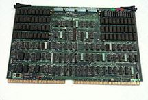 VME Bus - Embedded Computer - Power supply info / Various articles to help understand the VME power card for VMEbus embedded computers