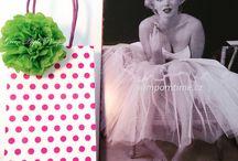 Paleta barev hedvábného papíru na výrobu pompomů a další párty dekorace / Ruční výroba pom pomů, girlands, květiny z kartonového papíru.  Prodej ekologického luxusního hedvábného papíru Aranžérský servis, dekorace