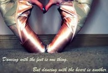 Just Dance / by Amelia Blanton