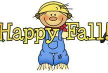 Preschool Ideas-Fall Fun