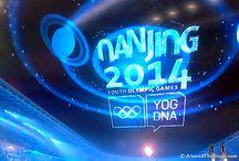 NANKING YOG 2014