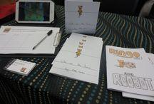 Edd Cross Illustrator - cute Australian Wildlife illustrations, cartoons & merchandise / Extremely cute Australian wildlife illustrations by Edd Cross