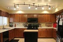 Kitchen Lightng