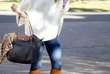 klær, sko & hår