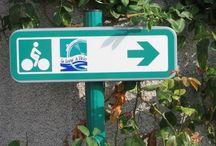 Les randonnées du Loire Layon / Envie de découvrir le Loire Layon de façon sportive? Découvrez nos randonnées!