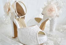 Helen Kunu Wedding Shoes / Beautifull Wedding Shoes