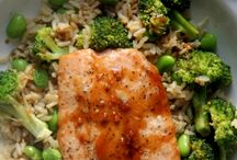 Meal Ideas / by Julie Demopoulos