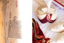 Aanchal and Sumit Indian Wedding