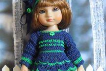 knitting / by Theresa Kearns-Cooper