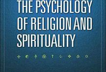 Psychology & spirituality