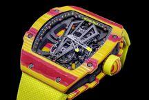 Richard Mille RM 027 Rafael Nadal