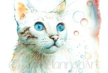 Cats - Magical Beings