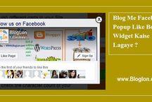 WordPress Tips & Tutorials Hindi Me / Yaha par aap Wordpress related Tips & tutorials Hindi me read kar sakte hai.