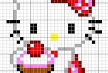 Mønstre perler