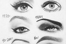 History of make-up