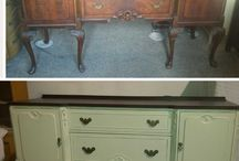 Furniture Upcycle