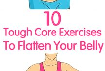 core excercise