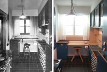 Kitchens / by OC EO CONSULT
