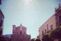 Chiese in Sicilia / Le chiese siciliane