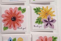 SU ~ Flower Patch