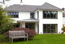 House - exterior makeover ideas