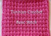 Crochet / by Annette Foster