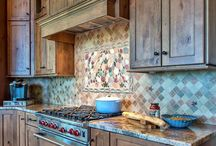 Kitchen / by Erin Handley