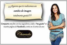 Noticias Charada / Noticias de nuestro Estudio de Imagen.