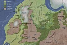 Europe After Ice Age