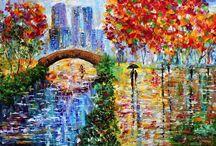 Paintings of Love