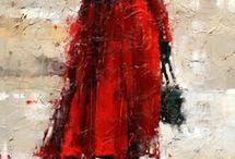 peintre  russe