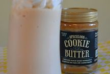 Cookie butter project