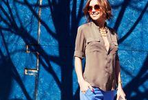 fashion inspiration / by mils | maria