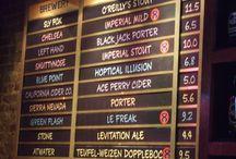 beer bar