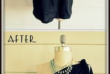 Clothing and Fashion / outfits and accessories