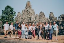 Study Abroad in Cambodia with Semester at Sea