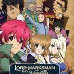 Lord marksman & vanadis