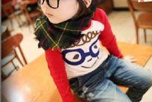 Boy/Girl Summer Clothes