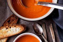Recipes: Soups & Sides